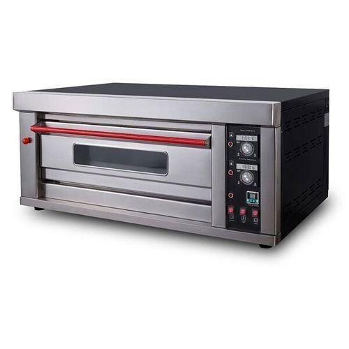 Stainless Steel Commercial Baking Oven, Rs 25000 /piece Lyra Equipments |  ID: 6401327588
