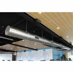 Round Duct, For Hotel,Office and Factories