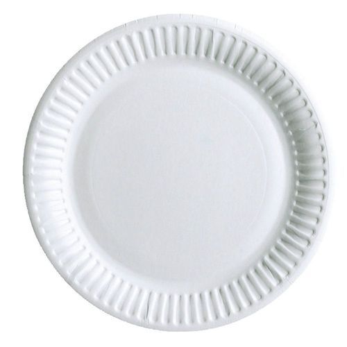 Disposable Paper Plate  sc 1 st  IndiaMART & Disposable Paper Plate at Rs 22 /pack   Surat   ID: 12734840062