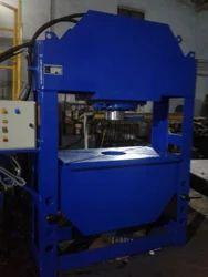 Hydraulic Press H Frame