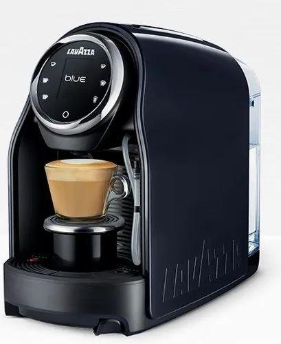 Lavazza Blue Lb1200 Classy Milk Capsulepod Espresso Coffee Machine
