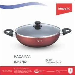 Nonstick Kadai Pan 27cm (IKP 2780)