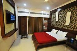Standard Triple Non AC Room Service
