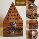 Wooden Incense Burners