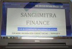 Four Vehicle Loan Service