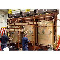 Transformer Reconditioning Service