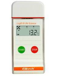 Multiple Use Temperature Datalogger