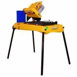 Brick And Tile Saw Machine