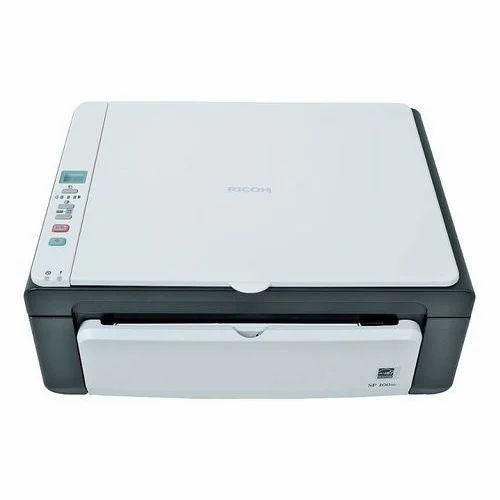 Aficio Sp 100su Printer