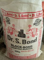 Block Jointing Cement