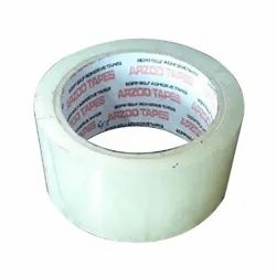 Brown Self-Adhesive Picture Frame Backing Tape Rolls of 50mm And 50m Length SING F LTD