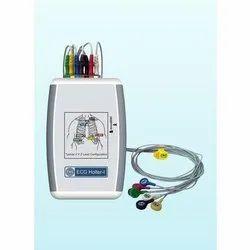 3 RMS ECG Holter Monitoring