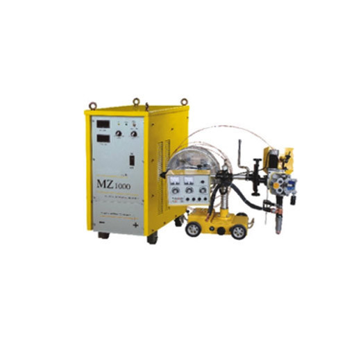 Automatic Submerged Arc Welding Machine1200 Amp