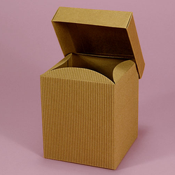 Corrugated Gift Boxes