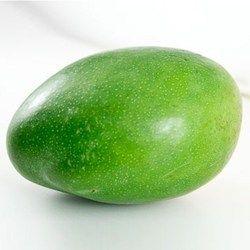 Frozen Green Mango