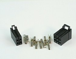 AMP Connector 6 Pin A06B-6130-K200 Fanuc