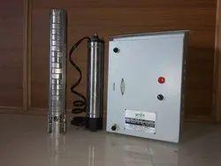 10 HP AC Solar Submersible Pump