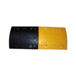 75mm Rubber Speed Breaker