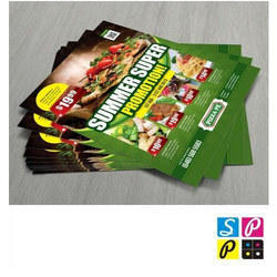 Poster Designing And Printing Service