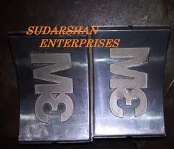 Metal Laser Engraving Services