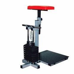 Four Arm Machine, Usage/Application: Gym