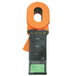 Kusam Meco Earth Tester