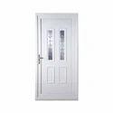 Toughened Glass Upvc Main Door