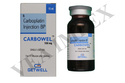 Carbowel 150mg (Carboplatin Injection)