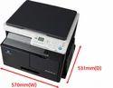 185E  Konica Minolta Photocopy Machine