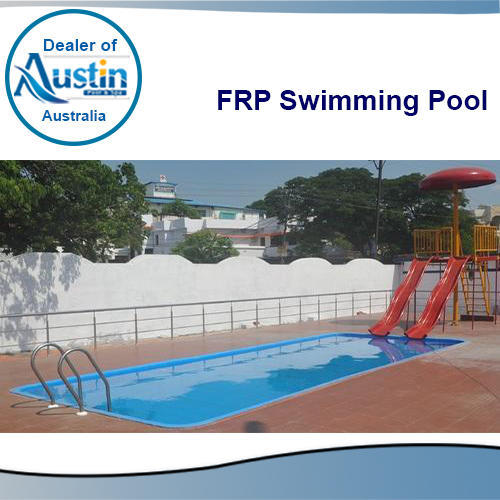 Prefabricated Swimming Pool Frp Swimming Pool Manufacturer From New Delhi