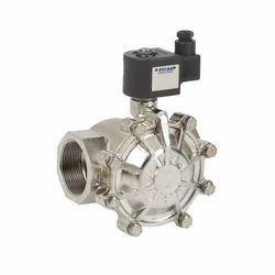 Low Pressure Type Solenoid Valve