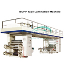 BOPP Transparent Tape Making Machine