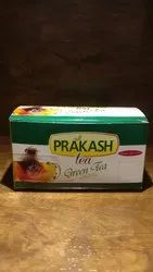 Plain green tea Blend Green Tea Prakash Green Tea, Pan India