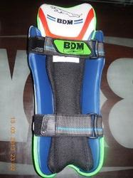 BDM Jaguar Wicket Keeping Pad
