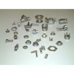 Industrial Machine Parts Investment Casting