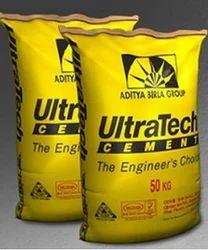 UltraTech OPC Cement 53 Grade