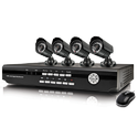 Digital Video Recorder 8 Channel (4.0 MP Support)