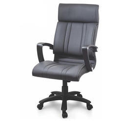 SPS-137 High Back Director Leather Chair