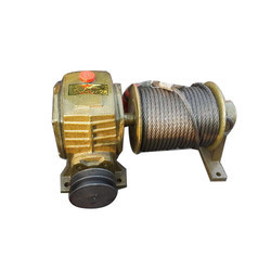 Wire Rope Winch