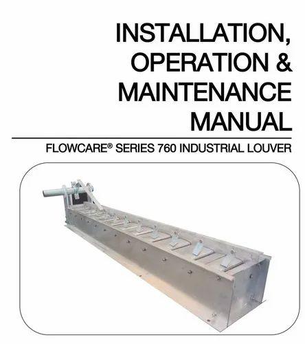 Engineering Documentation Service - User Manual Manufacturer