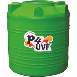 P4 UVF  Water Storage Tanks