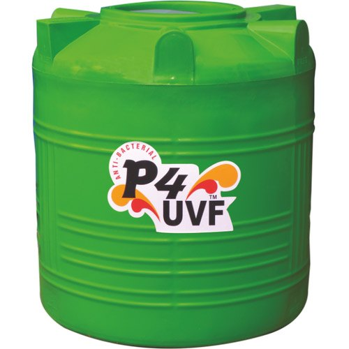 Water Storage Tanks - P4 UVF Water Storage Tanks Manufacturer from