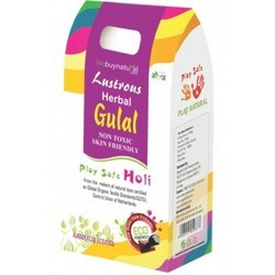 Non Toxic Herbal Holi Gulal