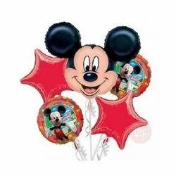 Mickey Minnie Balloon