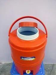 14 Liter Cylinder Model Water Camper