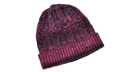 Kids Purple Woolen Cap