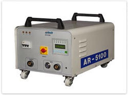 AR 5100 Drawn Arc Stud Welder Machine