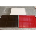 Back Painted Glass Cabinet Panel