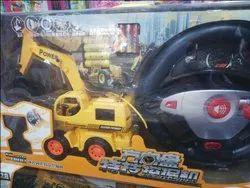 JCB Toy