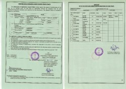 Gujarat Seeds Licence